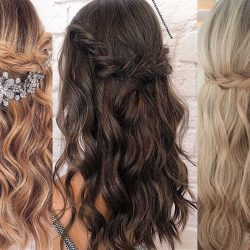 Top 3 Fun things to do with your hair this summer