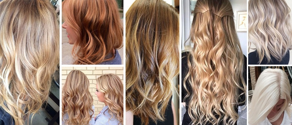 hairstyles in summer