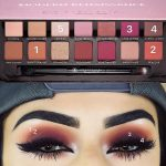 make your own eyeshadow